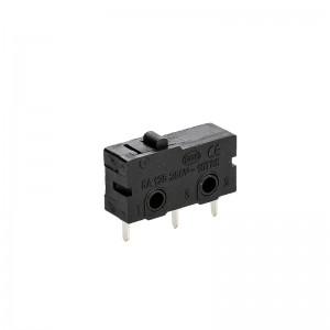 Mirco interruptor KW12-5A-C
