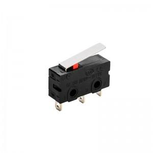 Mirco switch KW12-5A-2A