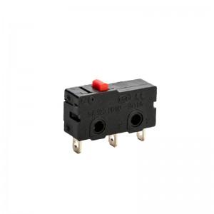 Mirco interruptor KW12-5A-A