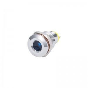 Metal Indicator Light 10mm KEL6A-D10CPB