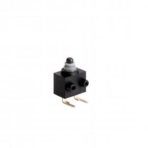 Waterproof Micro Switch KW1-1C-5F