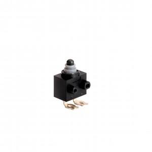 Waterproof Micro Switch KW1-1C-6E