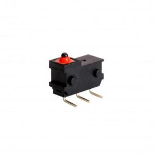 Waterproof Micro Switch KW2-1A-F-H2