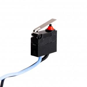 Waterproof micro switch KW2-1B-201-B3