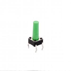 Tact Switch 6×6 TS1102-13526