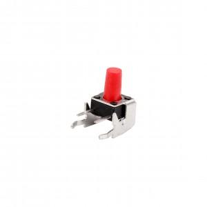 Tact Switch 6×6 TS1102NS