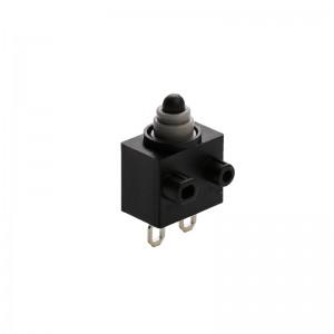 Waterproof mirco switch KW1C-01